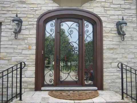 Superbe Fibreglass Entry Door Designs U0026 Best Reviews | Fibreglass Entry Door  Interior Design Inspiration