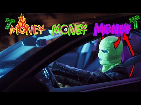 Samaire Armstrong Music Video: Money Money Money