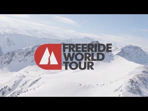 Calendario Freeride World Tour 2020