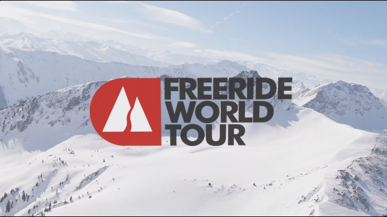 Freeride World Tour: This Is the Official Calendar 2020
