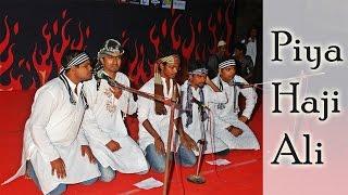 RaaBros Archive| Piya Haji Ali | Fiza | AR Rahman | Live performance
