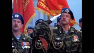 Das Lied der sowjetischen Armee (deutsch)