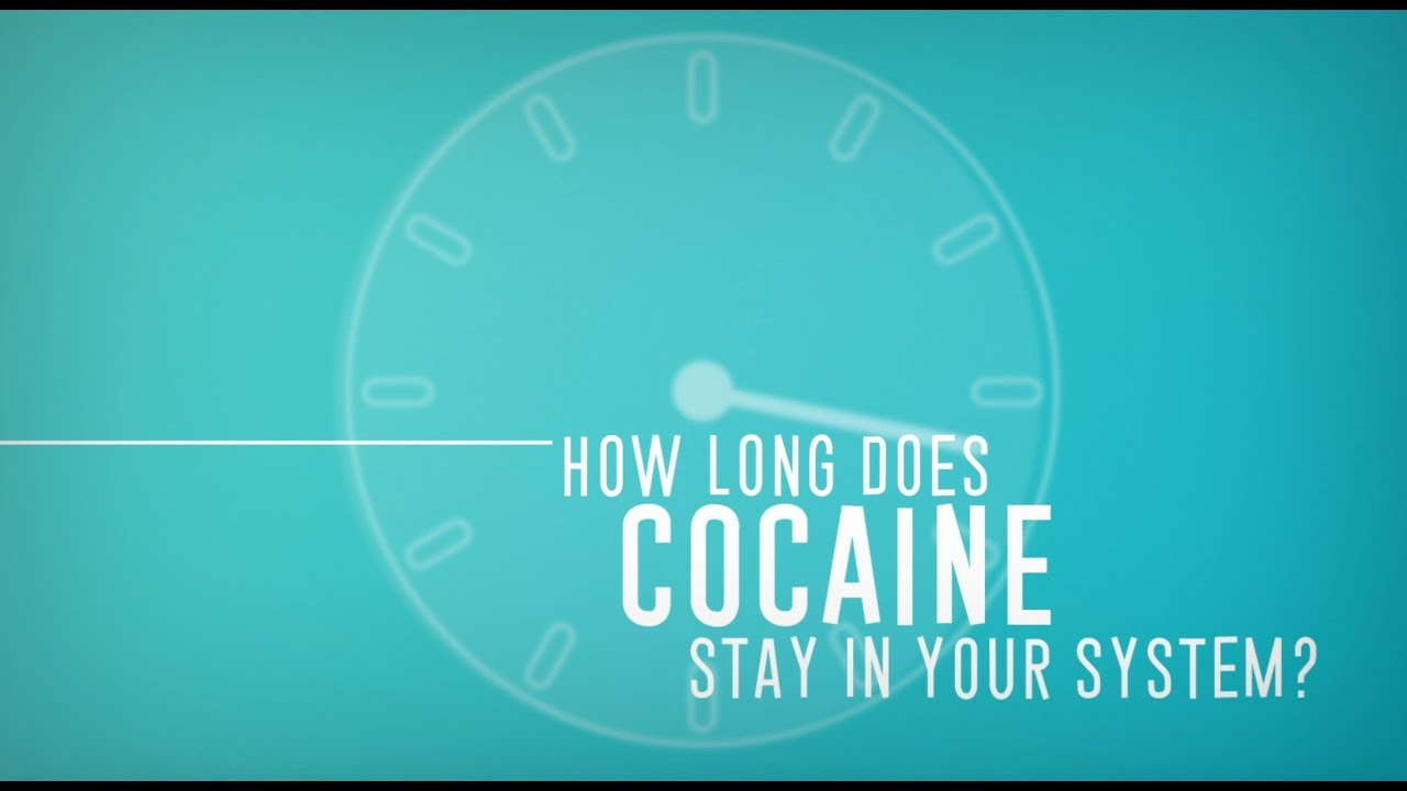 How Long Does Cocaine Stay in Urine?
