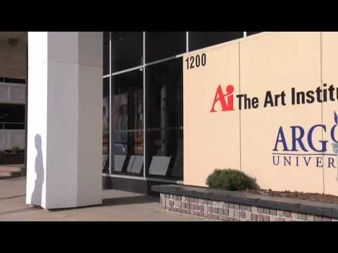 The Art Institute of Colorado 30sec. Spot