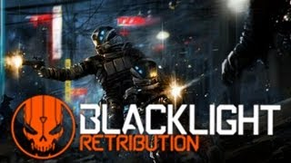 Blacklight Retribution Gameplay