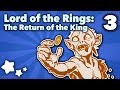 Lord of the Rings - The Return of the King - Extra Sci Fi - #3