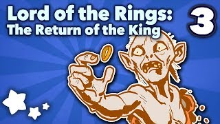 Скачать Lord Of The Rings The Return Of The King Extra Sci Fi 3