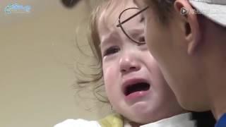 [ Baby, Let me go] Pupu chọc Jackson khóc