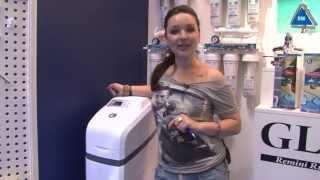 Смотреть видео система умягчения воды