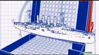Những cỗ máy hải chiến hiện đại
