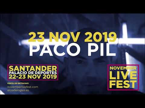 November Fest 2019