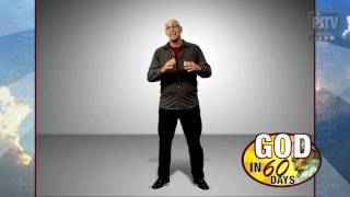 PJTV's Andrew Klavan: Find God in 60 Days