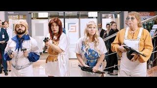 Бабушка легкого поведения 2  Престарелые Мстители - трейлер\ фильмы 2019 \ комедия