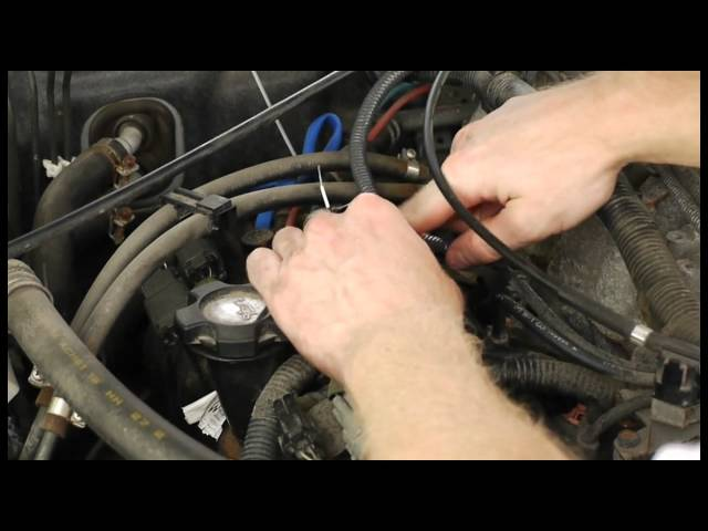 P0325 Nissan Code Meaning Causes Symptoms Tech Notes With Video
