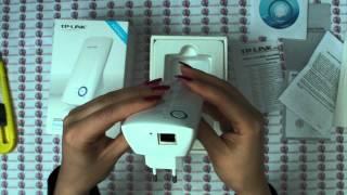 tp link tl wifi extender wa850re