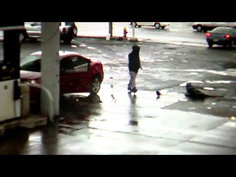 Detroit Shooting Caught on Camera: Gold Chain gets Man Gunned Down in Detroit