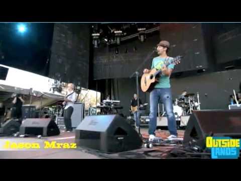 Jason Mraz - Coyotes (Live at Outside Lands Festival)