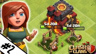 NEW INFERNO TOWER & XBOW + NEW BASE!   ROAD TO MAX TH10 EP.2   CLASH OF CLANS