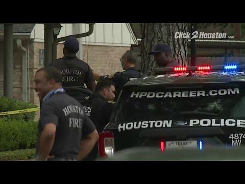 Boyfriend Fatally Shoots Girlfriend and Mother In West Houston