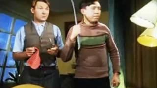 Операция «Ы» и другие приключения Шурика (1965) трейлер