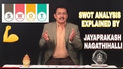 SWOT ANALYSIS HELPS TO ACHIEVE | Strength, Weakness, Opportunity, Threats Design Our Life | JP