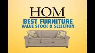 HOM Furniture - 32nd Anniversary