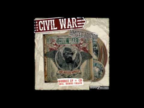 Civil War - I Will Rule The Universe [Teaser]