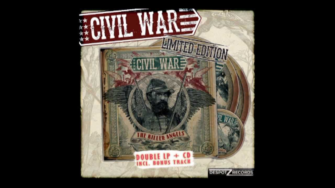 civil war roles The civil war—a house divided the civil war pitted the union north against the confederate south, with slavery at the center of a conflict that threatened to tear the nation in two.