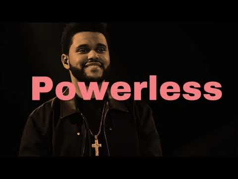 The Weeknd - Powerless (Official Audio) Chapter 6 Leak