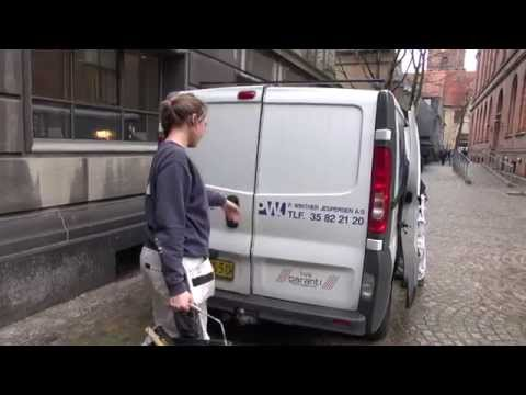 TV: Kvindelige håndværkere indgår på lige fod med de mandlige