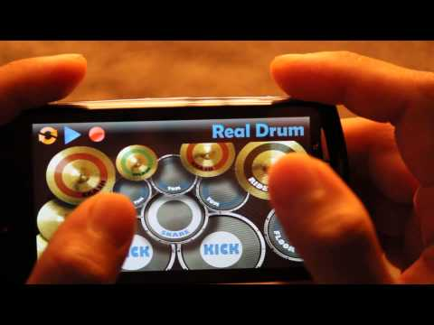 REAL DRUM *Dream Theater - The Spirit Carries On*