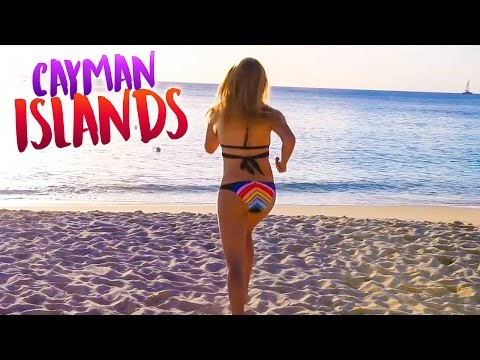MY INSANE CAYMAN ISLANDS TRIP !!