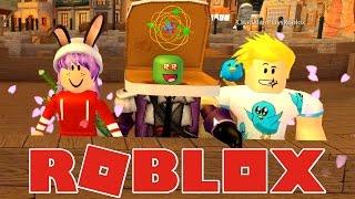 ROBLOX DEATHRUN | A PIRATES LIFE FOR ME! | RADIOJH GAMES & GAMER CHAD