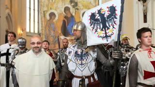 Františkánské misie v Ostravě