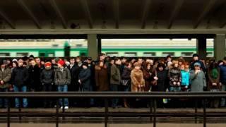 Трофим - Московская песня - Trofim