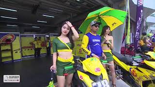 Sepang Circuit ARRC Round 6 - Sunday Warm Up