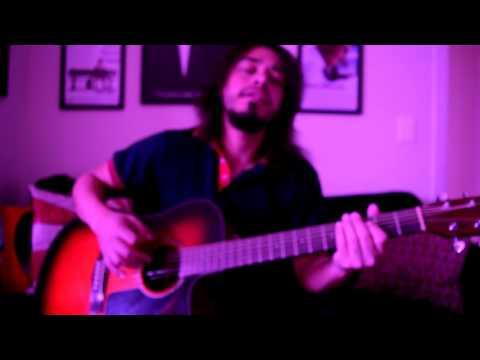 Prince Tribute - Purple Rain (Acoustic Cover by James Keifer)