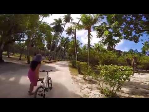 Seychelles Honeymoon I&J