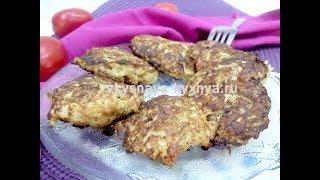 Оладьи из кабачков и фарша: вкусные и сытные кабачковые оладушки