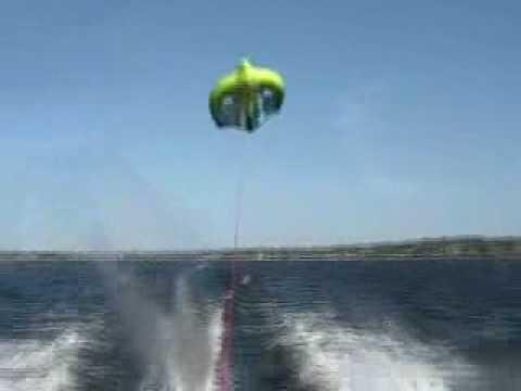 The Flying BAMF