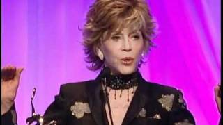 Jennifer Lopez to Present ICON Award to Jane Fonda