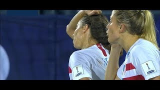 (1) USWNT vs Canada 10.17.2018 / WWCQ - CONCACAF Finals