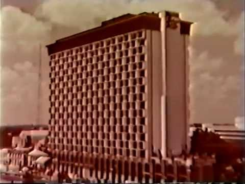 A Tall Story   Hilton Palacio Del Rio