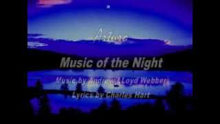 Music of the Night - Cover by Arturo