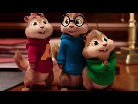 Double Seaweed Deluxe Alvin and the Chipmunks Cover