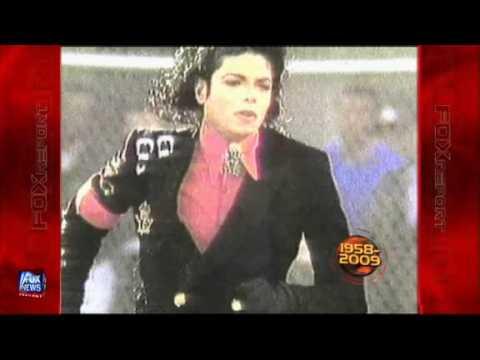 Remembering Michael Jackson (August 29, 1958 - June 25, 2009)