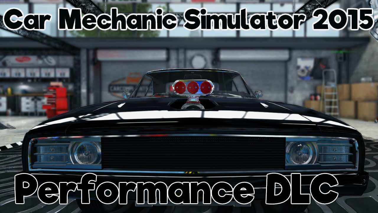 how to put a turbo on car mechanic simulator 2015