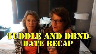 Tuddle and Drunk by Noon Dawn Date Recap - Bubba the Love Sponge Show