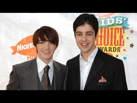 "Josh Peck ""Really Hurt"" Over Drake Bell's Wedding Tweets & Fans Drag Miranda Cosgrove Into Drama"