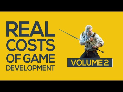 How Much Did The Witcher 3 Cost To Make? Video Game Budgets Revealed! [2019]